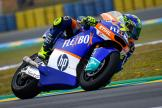 Lorenzo Baldassarri, Flex-Box HP40, SHARK Helmets Grand Prix de France