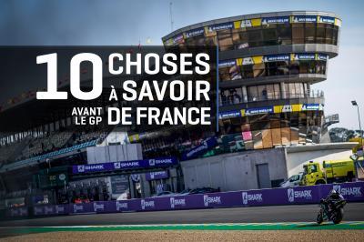 Le Mans, le Grand Prix déclic pour Petrucci ?