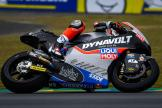 Tom Luthi, Dynavolt Intact GP, SHARK Helmets Grand Prix de France