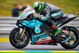 Franco Morbidelli, Petronas Yamaha SRT, SHARK Helmets Grand Prix de France