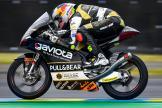 Raul Fernandez, Sama Qatar Angel Nieto Team, SHARK Helmets Grand Prix de France