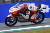 Kaito Toba, Honda Team Asia, SHARK Helmets Grand Prix de France