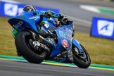 Enea Bastianini, Italtrans Racing Team, SHARK Helmets Grand Prix de France