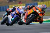Brad Binder, Red Bull KTM Ajo, SHARK Helmets Grand Prix de France
