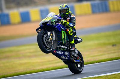 """Rossi: """"We took a risk in Q1 but it paid off"""""""