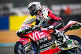 Romano Fenati, Snipers Team, SHARK Helmets Grand Prix de France