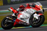 Stefano Manzi, MV Augusta Idealavoro Forward, SHARK Helmets Grand Prix de France