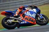 Philipp Oettl, Red Bull KTM Tech 3, SHARK Helmets Grand Prix de France