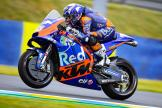 Miguel Oliveira, Red Bull KTM Tech 3, SHARK Helmets Grand Prix de France