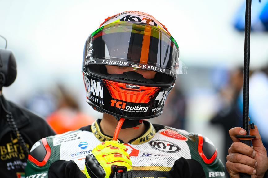 Jaume Masia, Bester Capital Dubai, SHARK Helmets Grand Prix de France