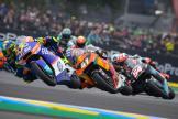 Lorenzo Baldassarri, Flex-Box HP40, SHARK Helmets Grand Prix de France