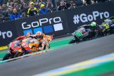 Marc Marquez, Danilo Petrucci, SHARK Helmets Grand Prix de France