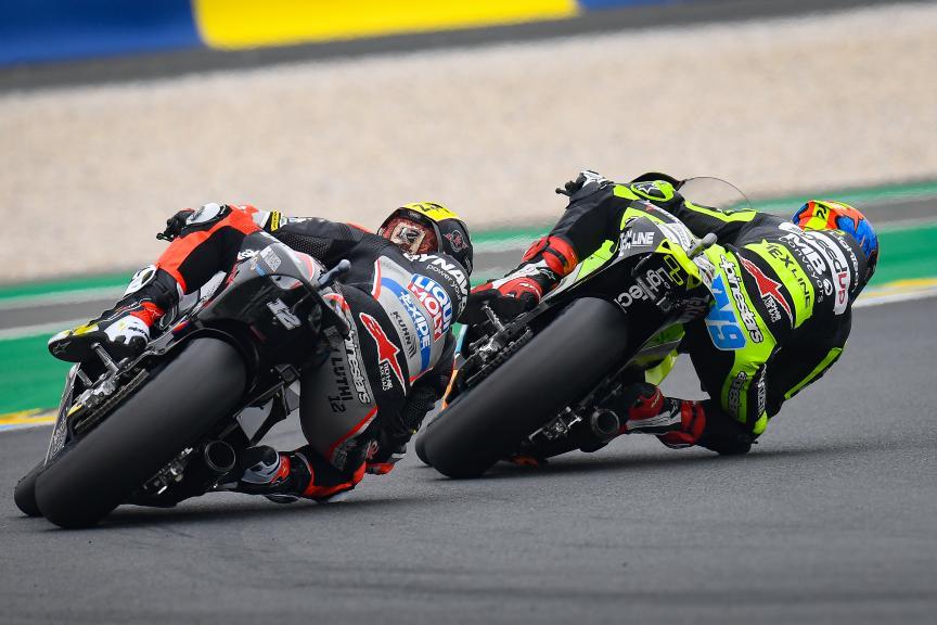 Jorge Navarro, Speed Up, SHARK Helmets Grand Prix de France