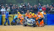 Joan Mir, Karel Abraham, SHARK Helmets Grand Prix de France
