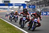 Show Mecanique,  SHARK Helmets Grand Prix de France