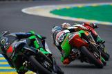Kazuki Masaki, Boe Skull Rider Mugen Race, SHARK Helmets Grand Prix de France