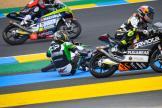 Darryn Binder, CIP Green Power, SHARK Helmets Grand Prix de France