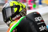 Aleix Espargaro, Aprilia Racing Team Gresini, SHARK Helmets Grand Prix de France