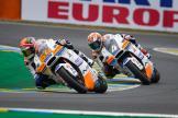 Bo Bendsneyder, Steven Odendaal, NTS RW Racing Gp, SHARK Helmets Grand Prix de France
