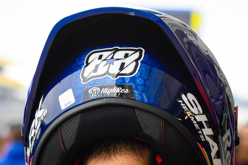 Miguel Oliveira, Red Bull KTM Tech 3, SHARK Helmets Grand Prix de France