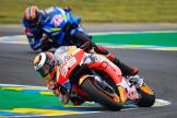 Jorge Lorenzo, Repsol Honda Team, SHARK Helmets Grand Prix de France