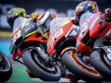Best shots of MotoGP, SHARK Helmets Grand Prix de France