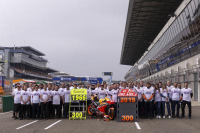 60 años y 300 Grandes Premios después