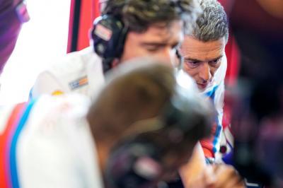 Álex Márquez chez Pramac Racing ?