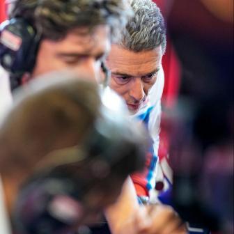 Guidotti und Alex Marquez diskutieren Pramac-Gerüchte