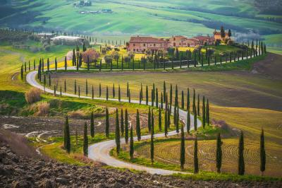 ¡Prepárate para tu viaje al GP Oakley de Italia!