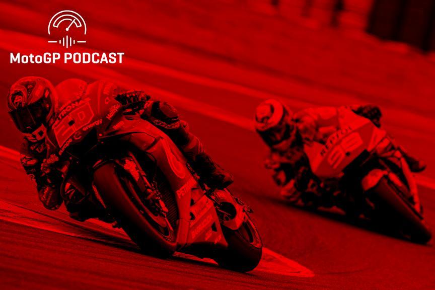 Podcast Le Mans