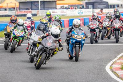 Cool FAB-Racing completes Round 3 at Clay Pigeon