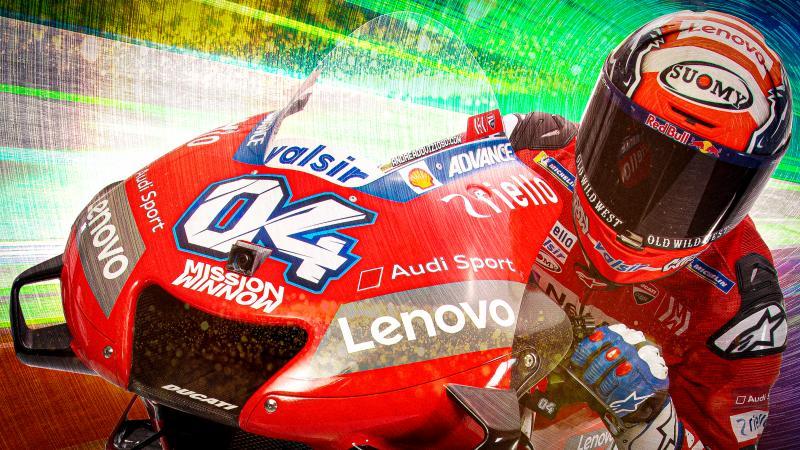 Time Schedule Gran Premio D Italia Oakley Motogp