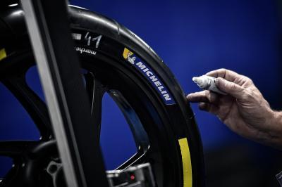 Michelin se prepara para un duro examen en la Toscana
