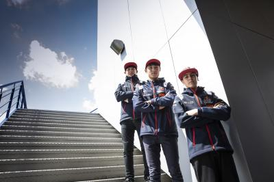 Rookies Cup: Get ready for the Tuscan tempest