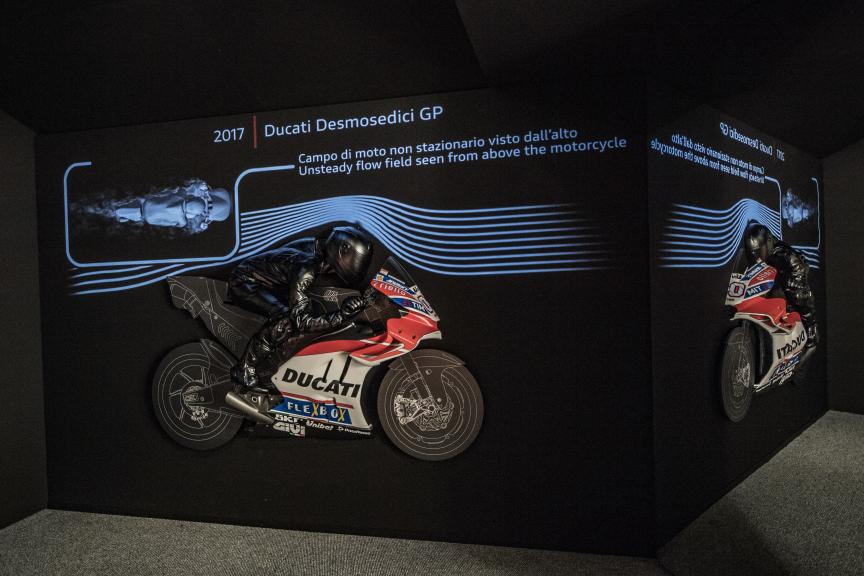Pre-Event, Gran Premio d'Italia Oakley