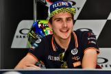Lorenzo Baldassarri, Flex-Box HP40, Gran Premio d'Italia Oakley