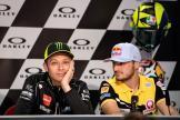 Jack Miller, Valentino Rossi, Gran Premio d'Italia Oakley