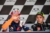 Valentino Rossi, Marc Marquez, Gran Premio d'Italia Oakley