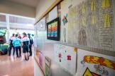 Visit to Meyer Children's Hospital