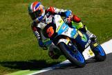 Kevin Zannoni, TM Official Team, Gran Premio d'Italia Oakley
