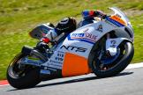 Steven Odendaal, NTS RW Racing GP, Gran Premio d'Italia Oakley