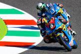 Ryusei Yamanaka, Estrella Galicia 0,0, Gran Premio d'Italia Oakley