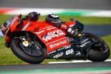 Danilo Petrucci, Mission Winnow Ducati, Gran Premio d'Italia Oakley