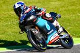 John McPhee, Petronas Sprinta Racing, Gran Premio d'Italia Oakley