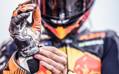 La renovada KTM da alas a Pol y Zarco