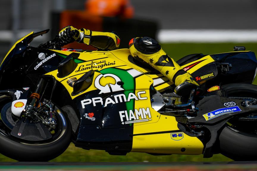 Jack Miller, PRAMAC RACING, Gran Premio d'Italia Oakley