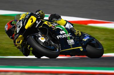 MotoGP™ - Mugello : Les rookies font la loi en FP2 !