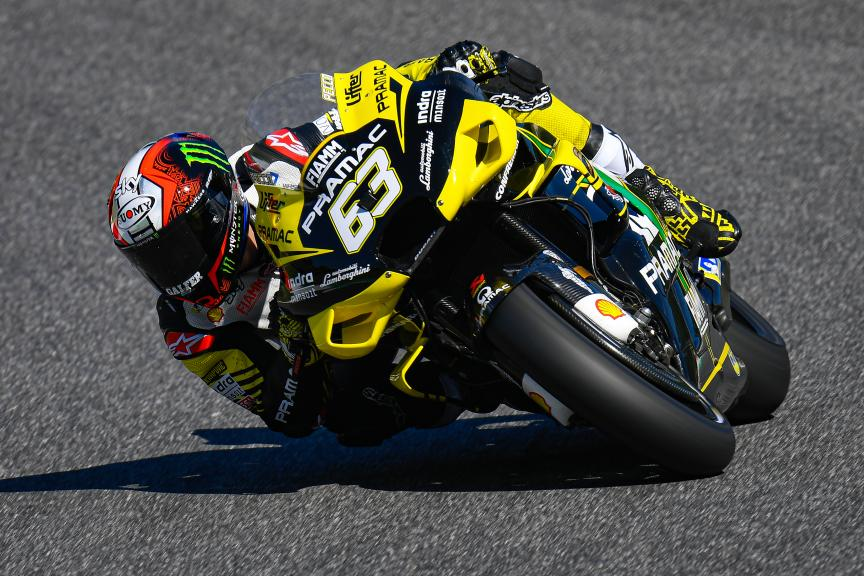 Francesco Bagnaia, PRAMAC RACING, Gran Premio d'Italia Oakley