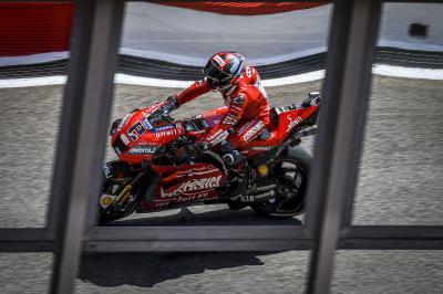 Las mejores imágenes del GP Oakley de Italia